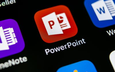 How to update your PowerPoint master slides