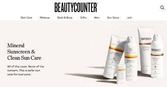 Beautycounter benefits