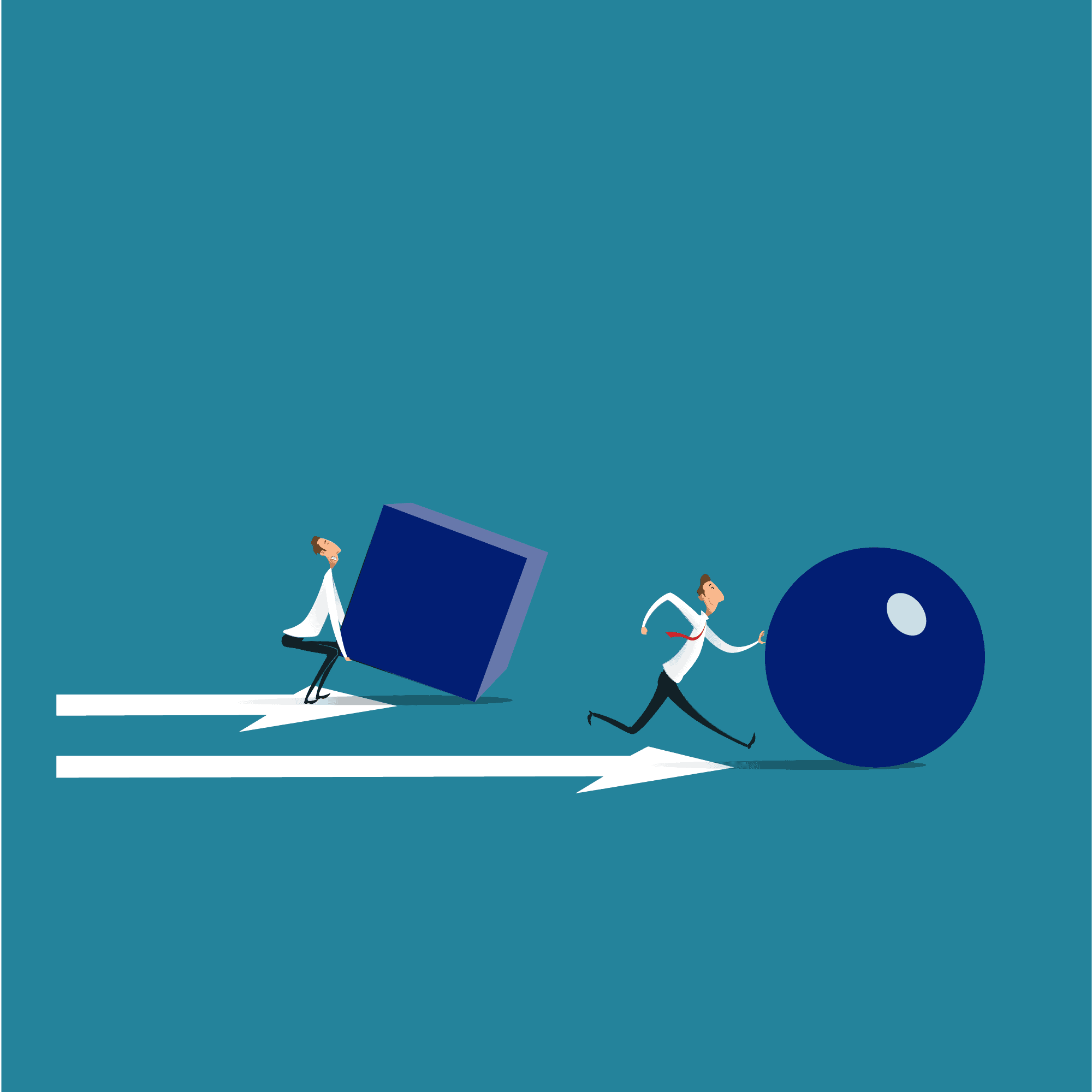 TeamSlide increases productivity