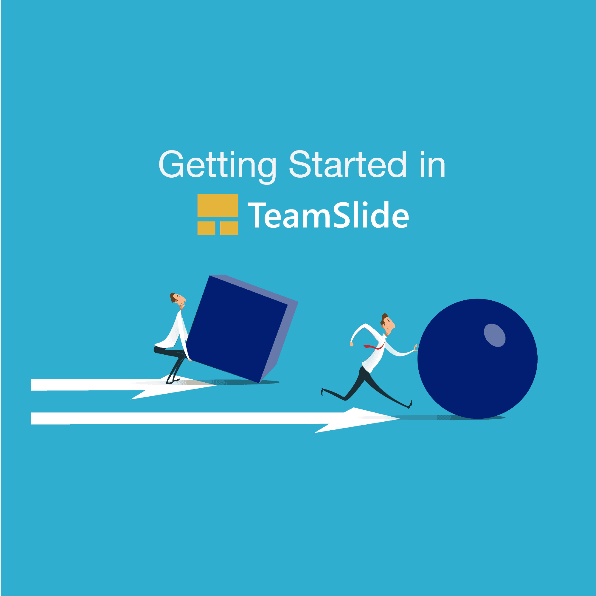 Getting started with TeamSlide PowerPoint add-in