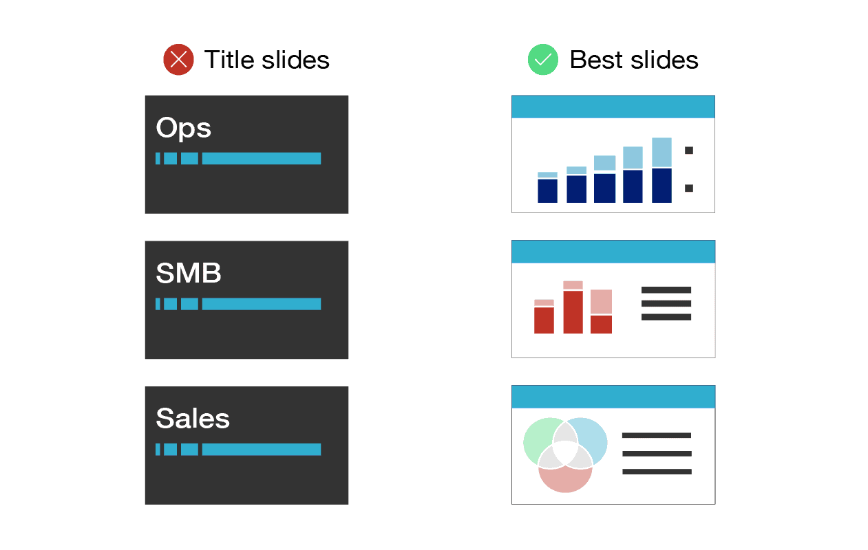 See thumbnails for the slides that best match your search criteria