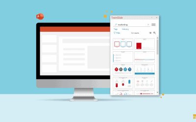 TeamSlide Update: New User Interface